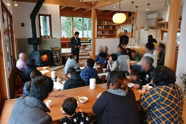 薪ストーブの会 in やかまし村のギャラリー 開催しました!
