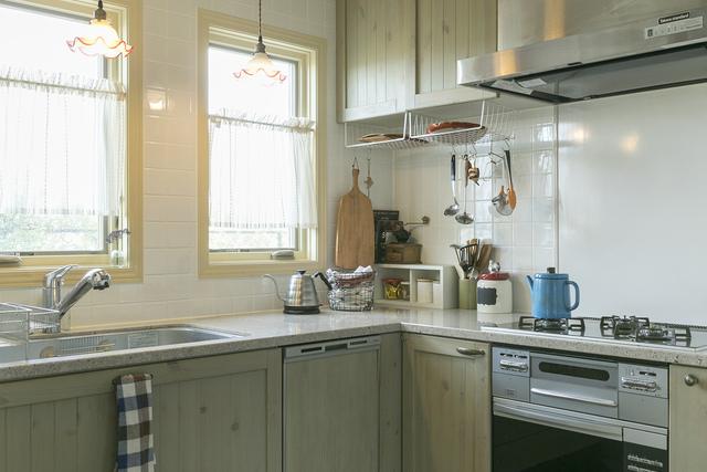 《わたしの台所》の作り方 ~キッチンから始まる暮らし④~