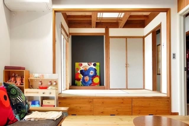 《わたしの部屋》の作り方④