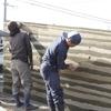 【ギャラリー建築日記vol.10】版築土塀のワークショップ