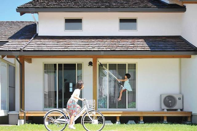 【未来工房おしごと紹介】/ 木の家アドバイザー