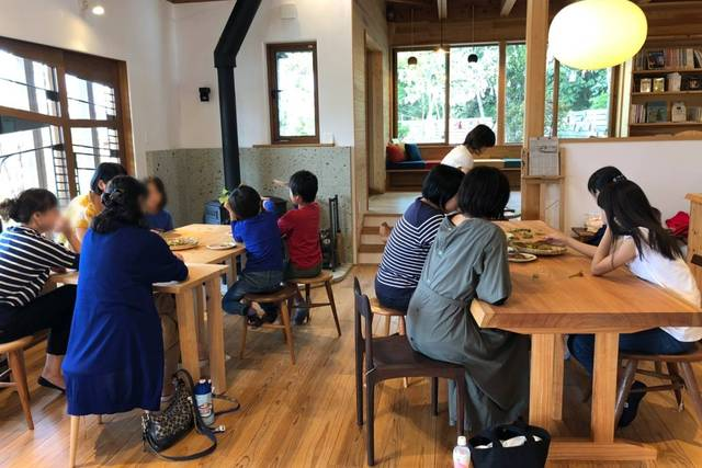 ギャラリー活動日記(紅茶教室・クリニカルアート教室)