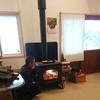薪ストーブの会 in H様邸 開催しました!