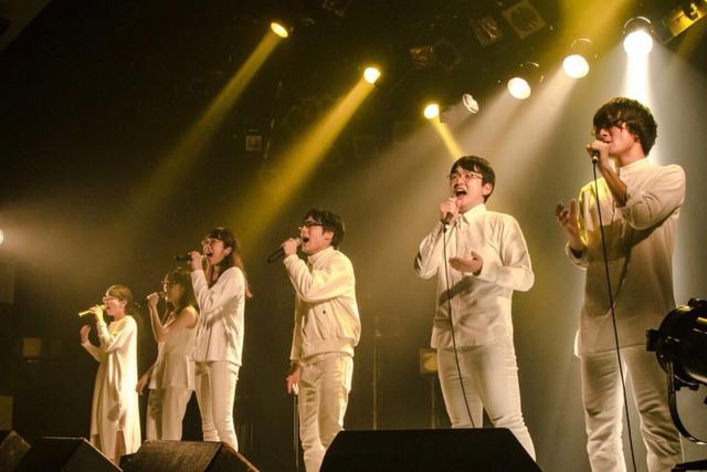 【やかまし村のギャラリー】アカペラ・クリスマスコンサート