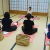 【やかまし村のギャラリー】ヨガ教室