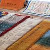 [3/26〜29]手織絨毯ギャッベ展