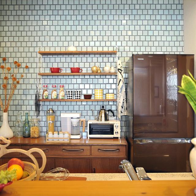 [11/8]整理収納ワークショップ「家族みんなでできる キッチンの片付け」