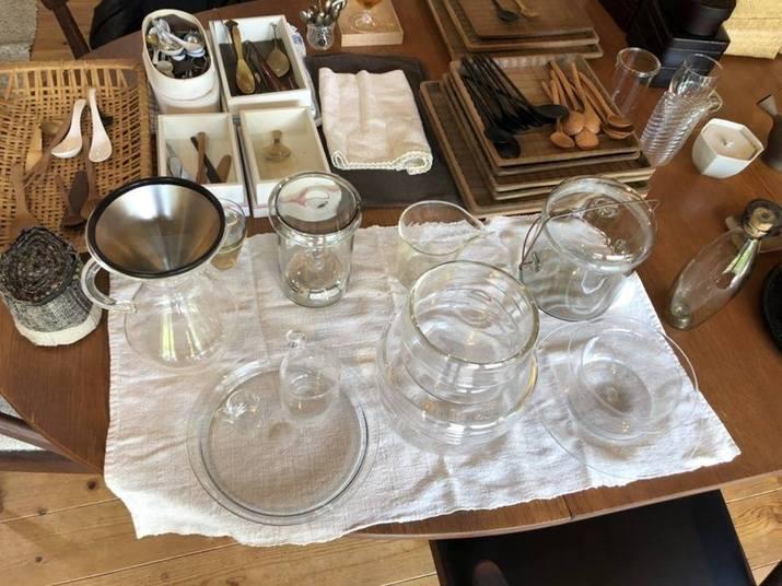 やかまし村のマルシェと同時開催!「九州の食卓」トークイベント