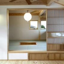 コンパクトにシンプルに、25坪のふたり住まい。/糸島市