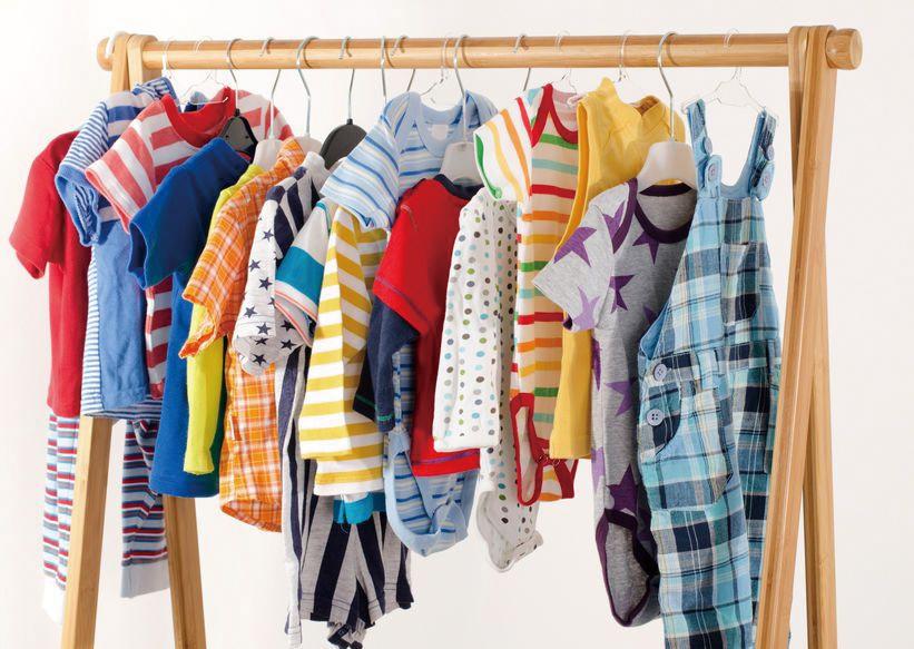 【中止】(要予約)増え続ける家族の洋服片付け大作戦!
